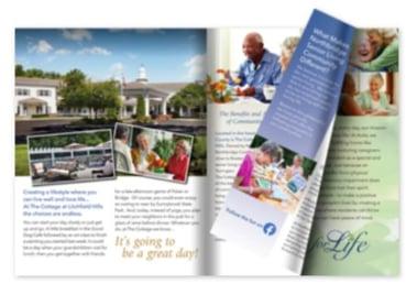 Cottage brochure